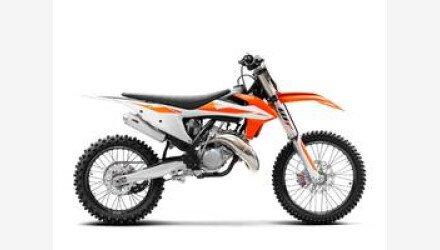 2019 KTM 125SX for sale 200680128