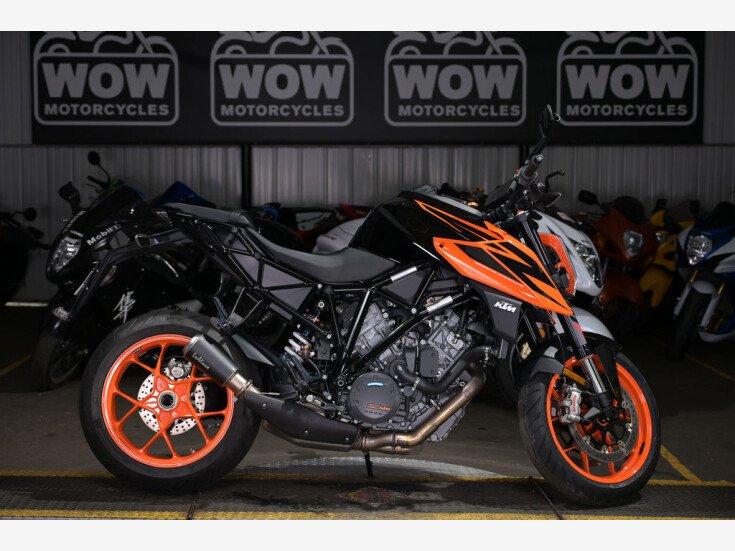 2019 KTM 1290 Super Duke R for sale 201093686