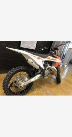 2019 KTM 150SX for sale 200714417