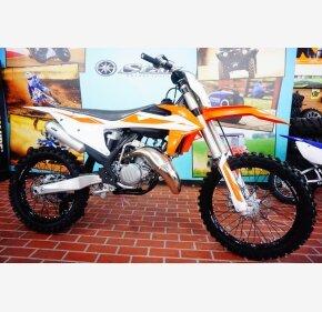 2019 KTM 150SX for sale 200806577