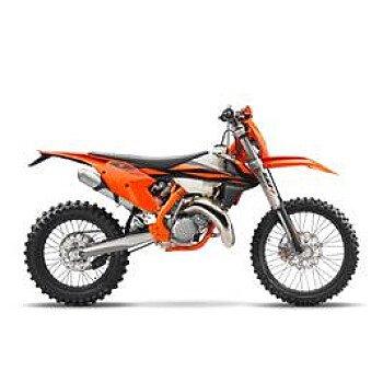 2019 KTM 150XC-W for sale 200692336