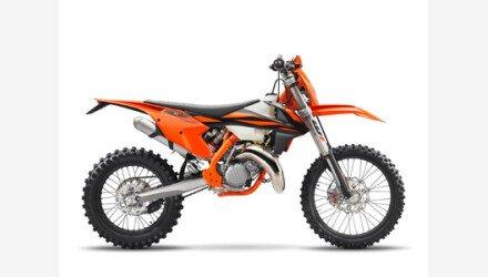 2019 KTM 150XC-W for sale 200596529