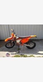 2019 KTM 150XC-W for sale 200637416