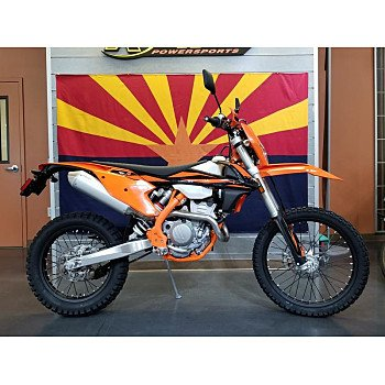 2019 KTM 250EXC-F for sale 200667760