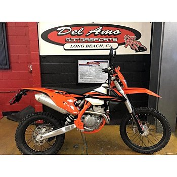 2019 KTM 250EXC-F for sale 200765262