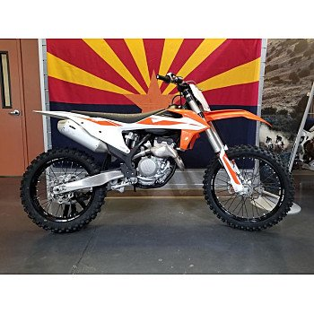 2019 KTM 250SX-F for sale 200656875