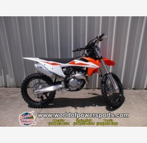 2019 KTM 250SX-F for sale 200637358