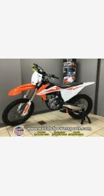 2019 KTM 250SX-F for sale 200637583