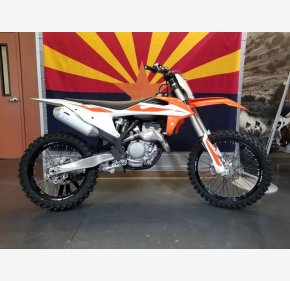 2019 KTM 250SX-F for sale 200656842