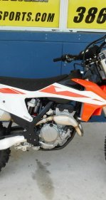 2019 KTM 250SX-F for sale 200668396