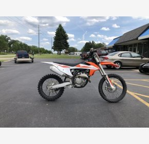 2019 KTM 250SX-F for sale 200746243