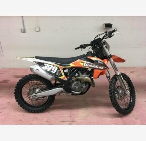 2019 KTM 250SX-F for sale 200785040