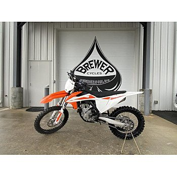 2019 KTM 250SX-F for sale 200857063