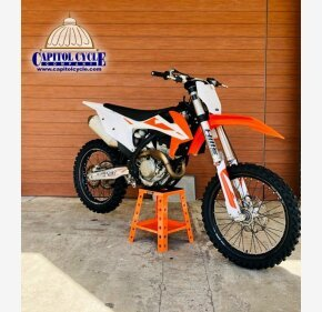 2019 KTM 250SX-F for sale 200910946