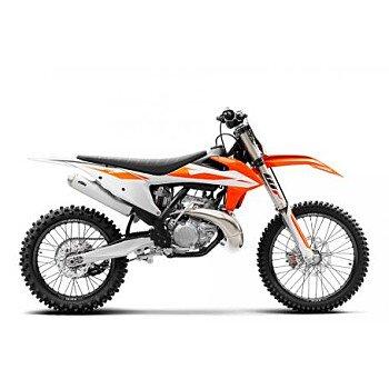 2019 KTM 250SX for sale 200627485