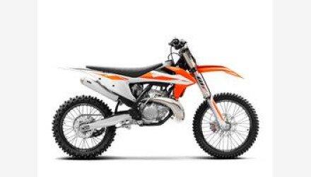2019 KTM 250SX for sale 200674202