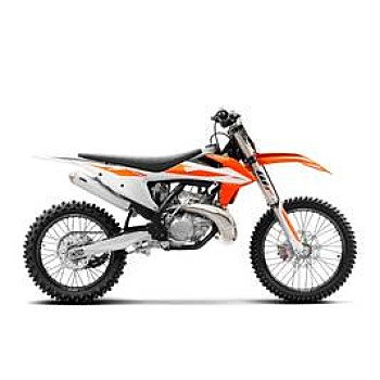 2019 KTM 250SX for sale 200692317