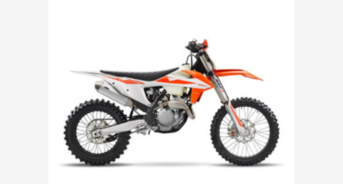 2019 KTM 250XC-F for sale 200597107