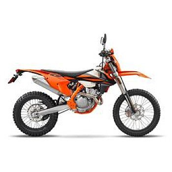 2019 KTM 350EXC-F for sale 200641781