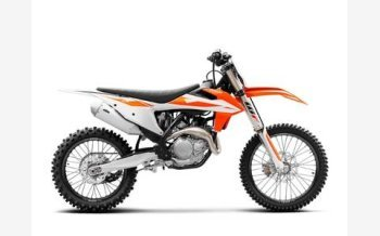 2019 KTM 350SX-F for sale 200658019