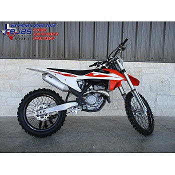 2019 KTM 350SX-F for sale 200603188