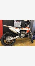 2019 KTM 350SX-F for sale 200714335