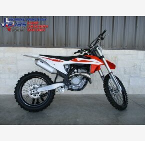 2019 KTM 350SX-F for sale 200742196