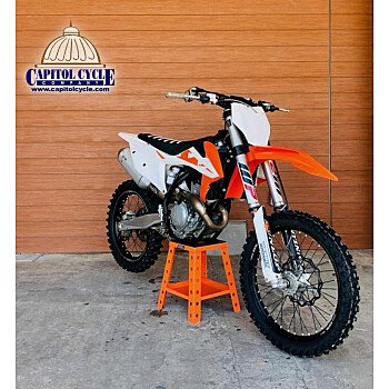 2019 KTM 350SX-F for sale 200944102