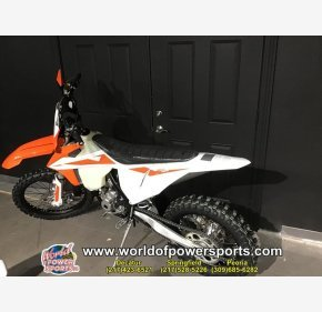 2019 KTM 350XC-F for sale 200662426