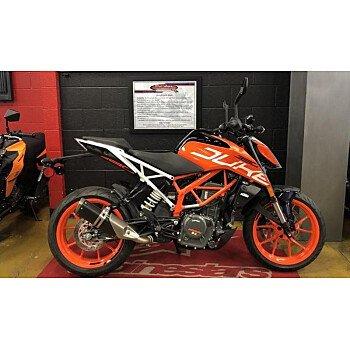 2019 KTM 390 for sale 200728072