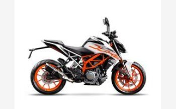 2019 KTM 390 for sale 200813191