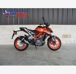 2019 KTM 390 for sale 200855001