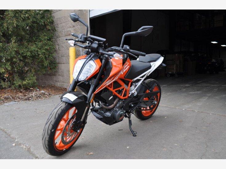 2019 KTM 390 for sale 201011514
