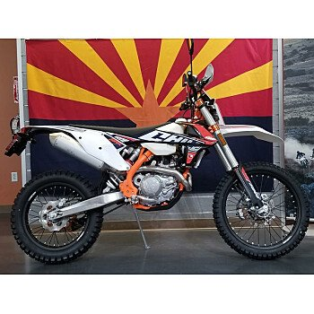 2019 KTM 450EXC-F for sale 200657105