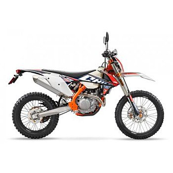 2019 KTM 450EXC-F for sale 200690669