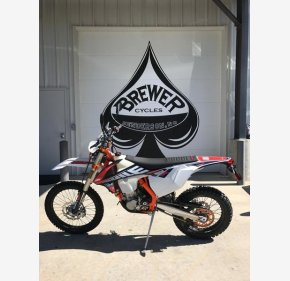 2019 KTM 450EXC-F for sale 200629702