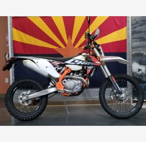 2019 KTM 450EXC-F for sale 200657051