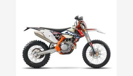 2019 KTM 450EXC-F for sale 200657945