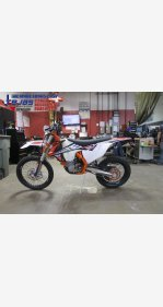 2019 KTM 450EXC-F for sale 200660916