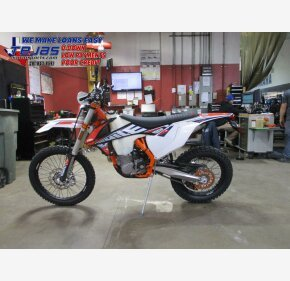 2019 KTM 450EXC-F for sale 200660918