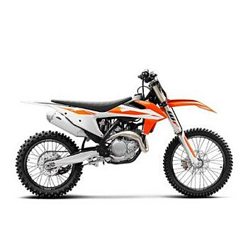 2019 KTM 450SX-F for sale 200657895
