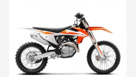 2019 KTM 450SX-F for sale 200690642