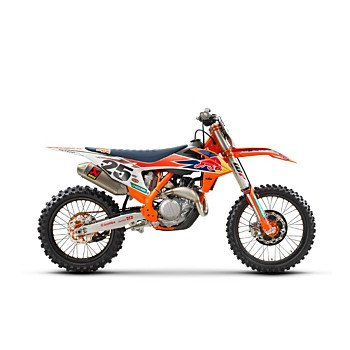 2019 KTM 450SX-F for sale 200692327