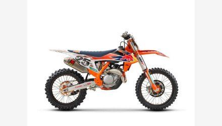 2019 KTM 450SX-F for sale 200692329
