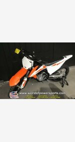 2019 KTM 450SX-F for sale 200699834