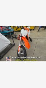 2019 KTM 450SX-F for sale 200726859