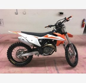 2019 KTM 450SX-F for sale 200785087