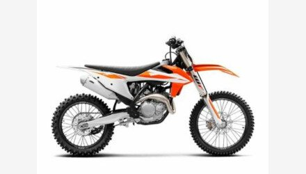 2019 KTM 450SX-F for sale 200812374