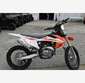 2019 KTM 450SX-F for sale 200812375