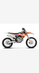2019 KTM 450SX-F for sale 200886511